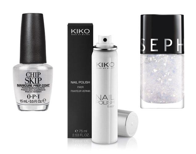 Productos uñas