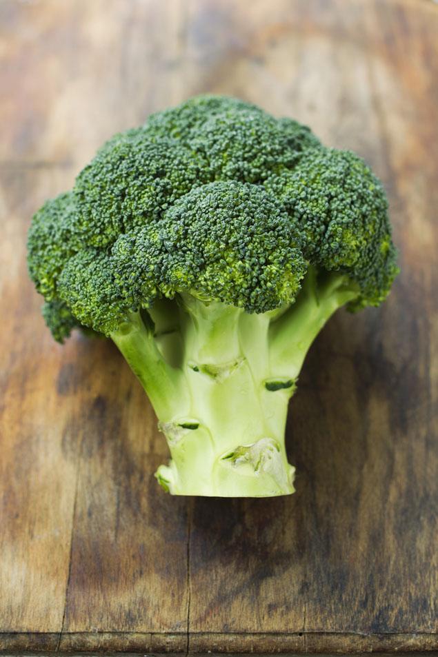 Ortorexia: enfermar por comer demasiado sano