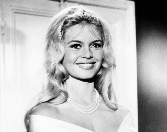 Brigitte Bardot felicidad