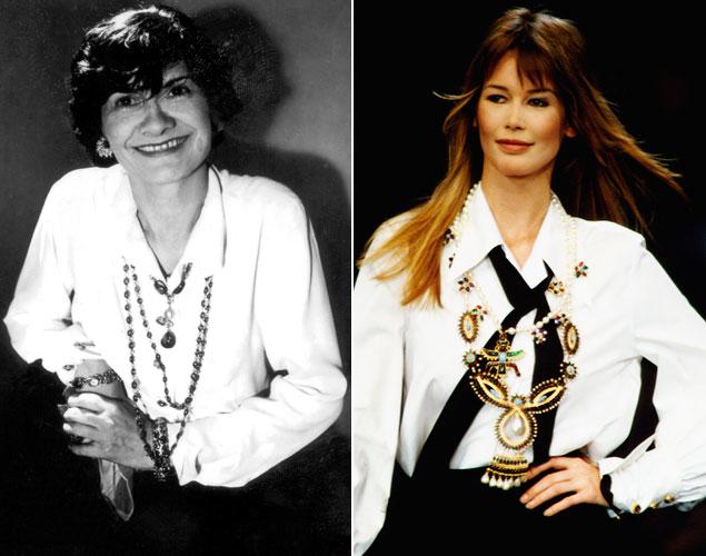 Cosas que Coco Chanel hizo por nosotras | Actualidad, Moda | S Moda ...