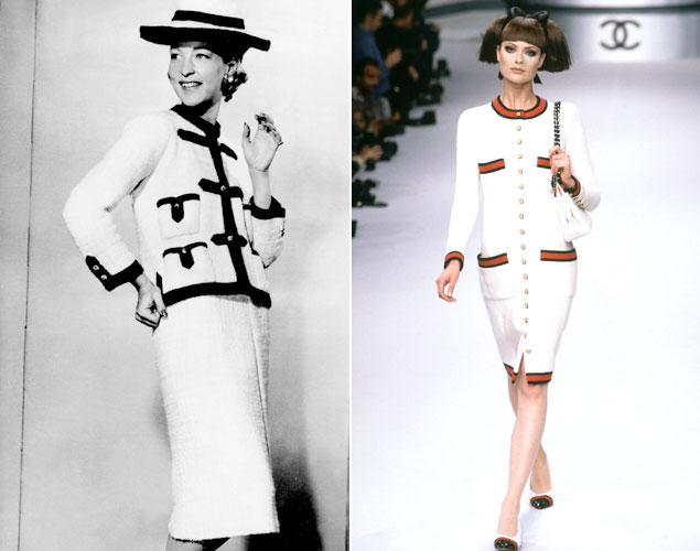 e623526a5 Cosas que Coco Chanel hizo por nosotras | Actualidad, Moda | S Moda ...