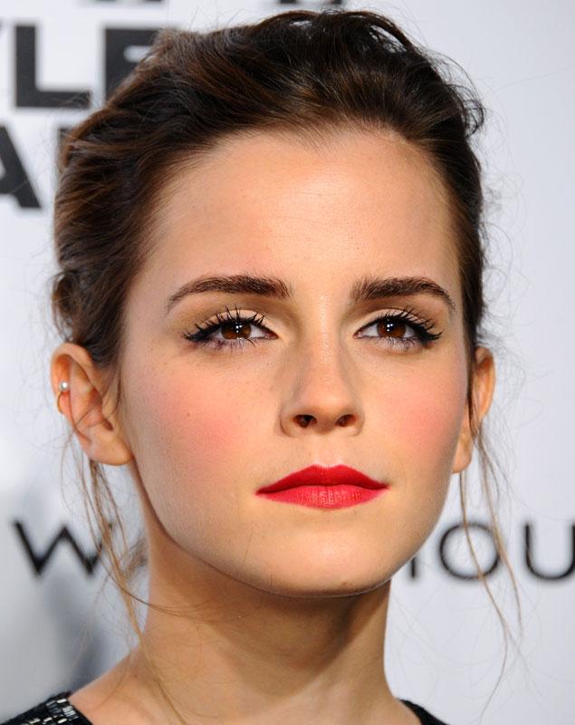 maquillaje ojos grandes