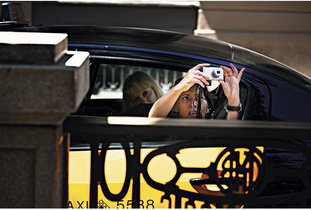 Foto Taxi Marc Javierre