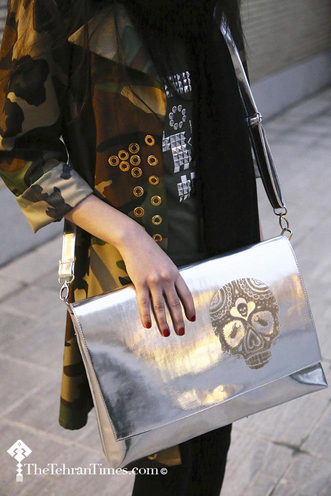 La moda iraní