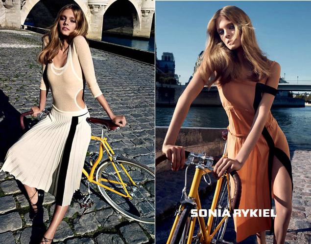 bici Sonia