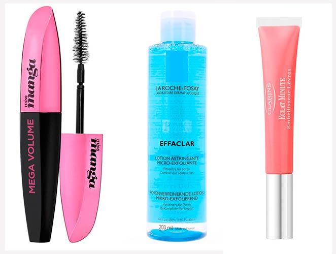 Los mejores productos de belleza por menos de 15 euros