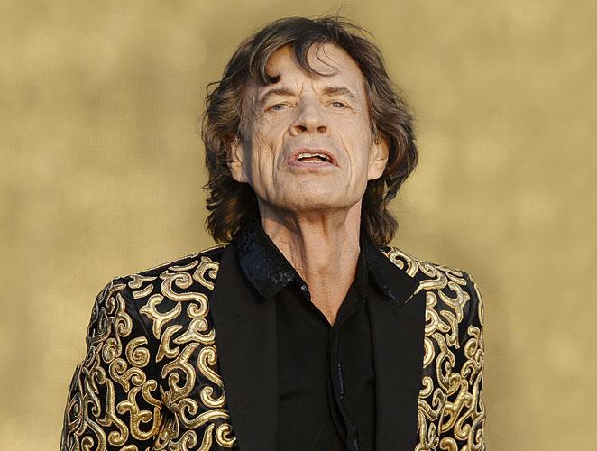 Entrevista surrealista a Mick Jagger, por Leo Rivera