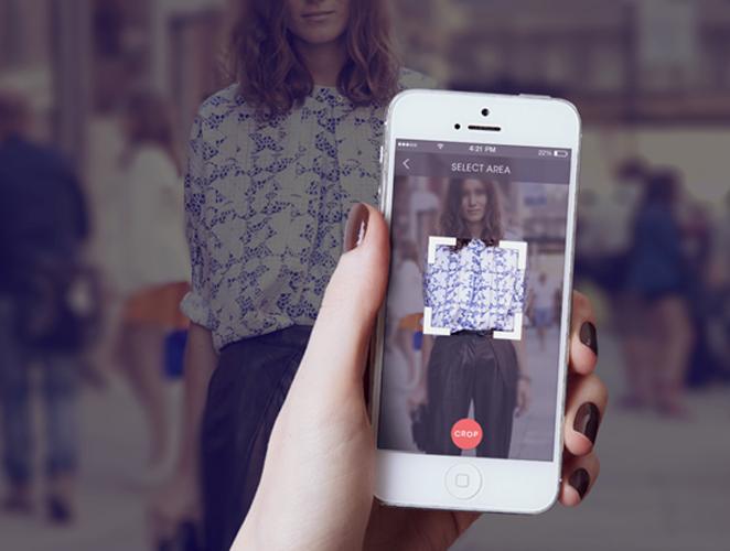 Teléfonos a la caza del 'look'