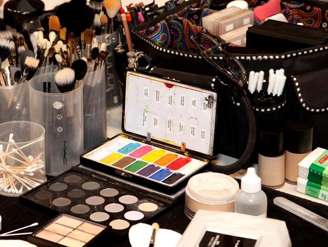 Imprimir maquillaje (sí, has leído bien) es tan fácil como real