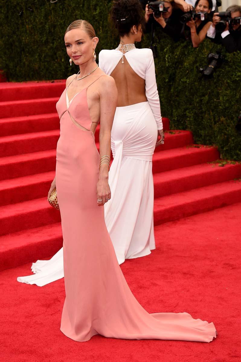 Todos los vestidos de la gala MET 2014 | Celebrities, Fiestas | S ...