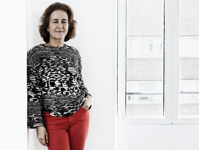 Alicia Chillida