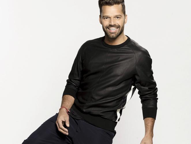 Ricky Martín