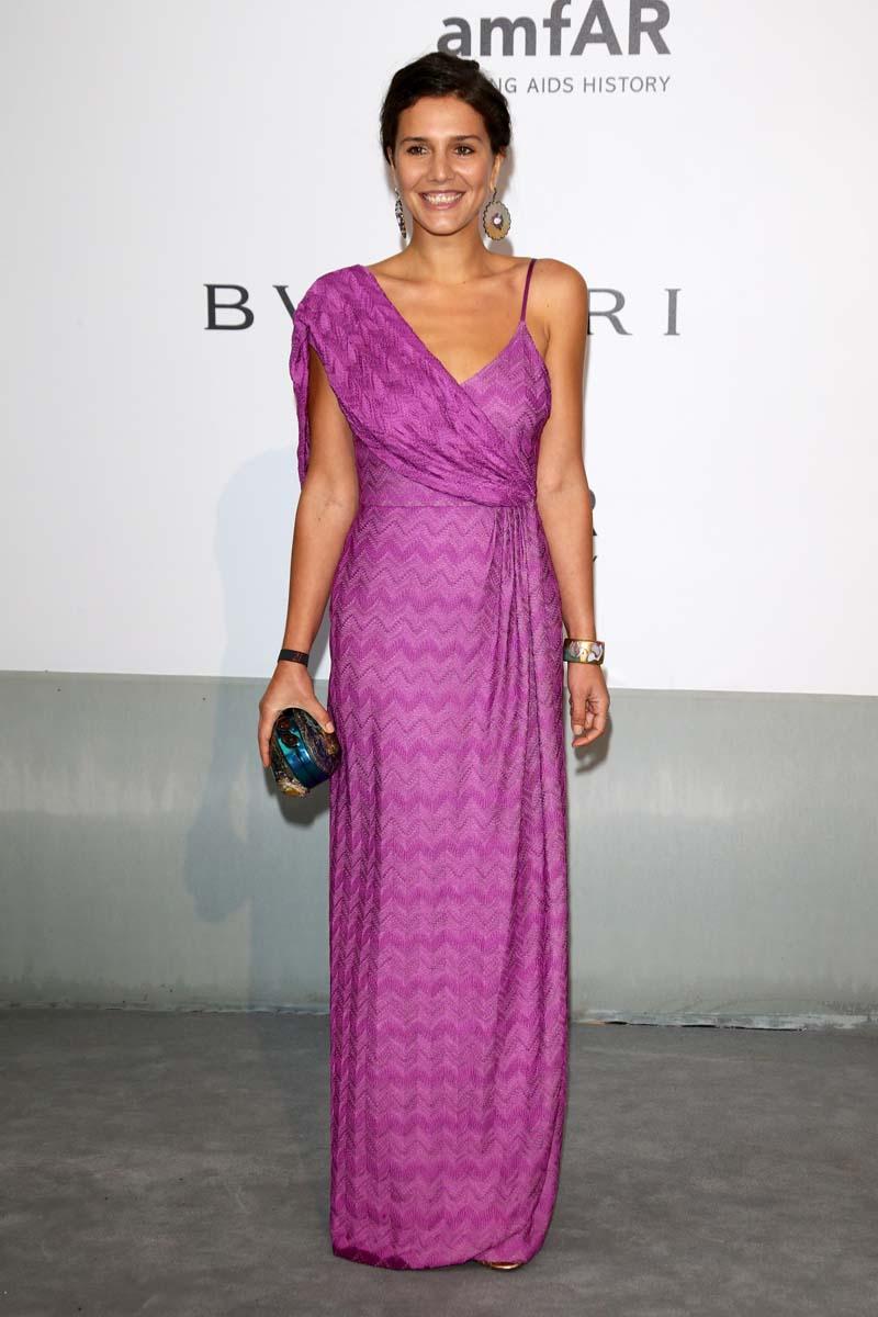 Todos los vestidos de la gala AmfAR 2014 | Celebrities, Fiestas | S ...