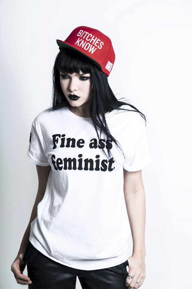 Cultura pop vs. feminismo