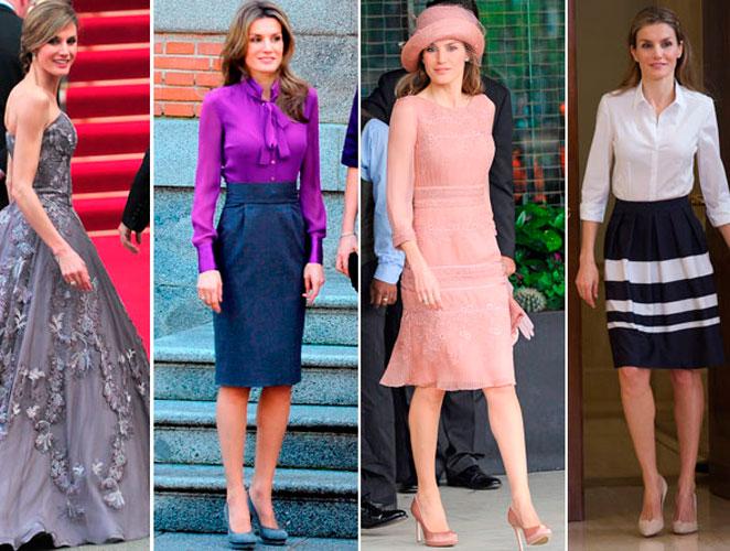 De Princesa a Reina: 10 años de Letizia en la Casa Real