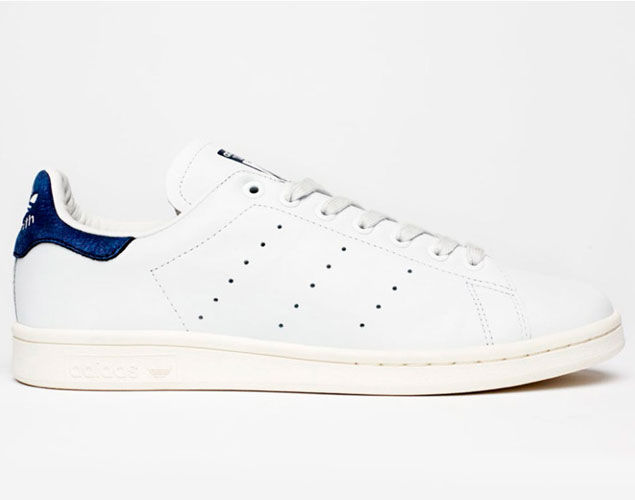 zapatilla blancas adidas