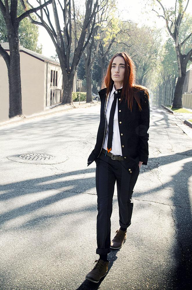 Blogs de moda lésbicos