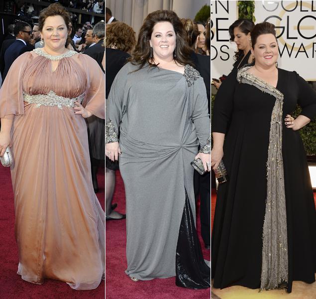 Si Eres Una Talla Grande No Te Visto Ni En Los Oscar Actualidad Moda S Moda El Pais