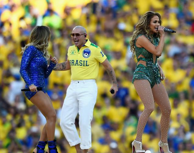 5 errores que convirtieron la inauguración del Mundial en ...
