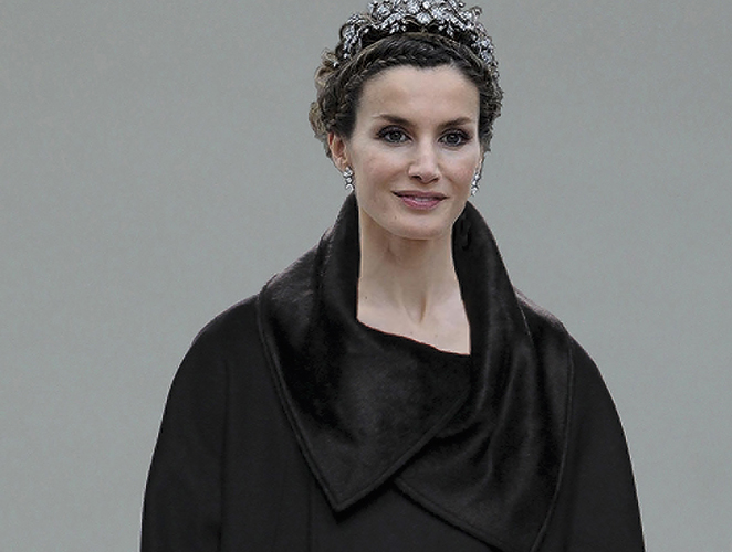 Quiniela real de moda: ¿Cómo irá vestida Letizia el Día de la Coronación?
