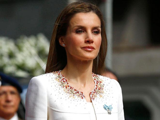 Al Detalle: el Felipe Varela de la reina Letizia