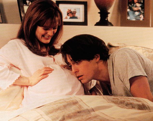 Como ser sexualmente atractiva embarazada