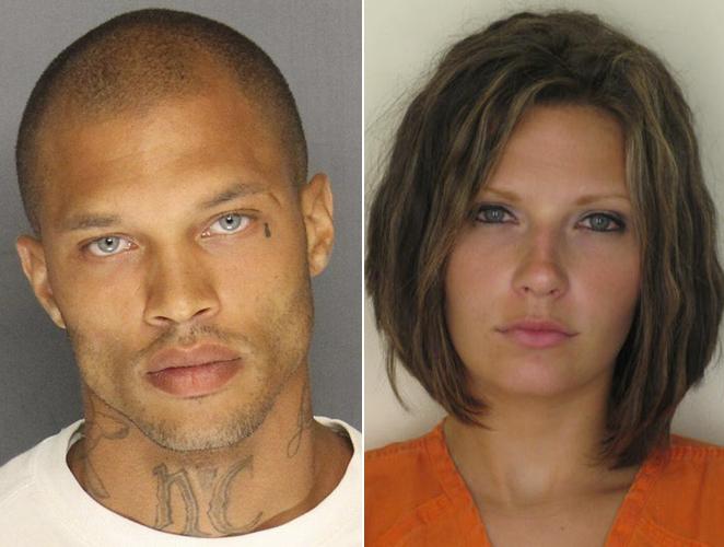 La locura por la erótica de los delincuentes