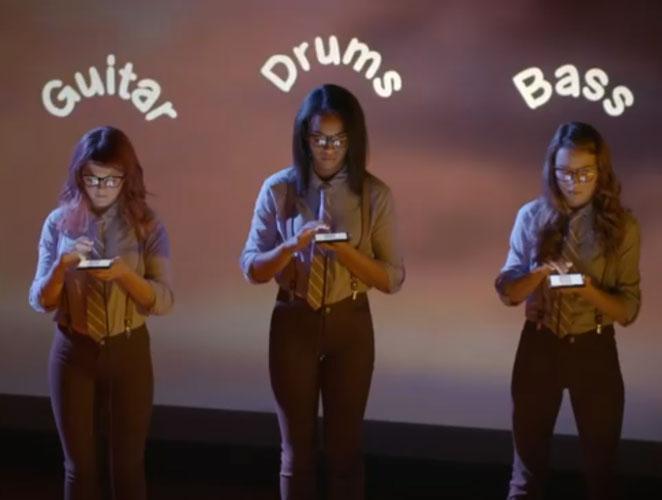 Google quiere que las chicas se animen a programar