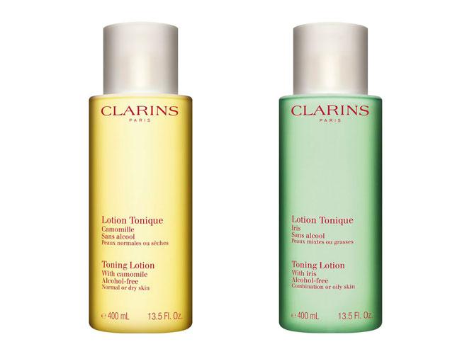Tonico Clarins