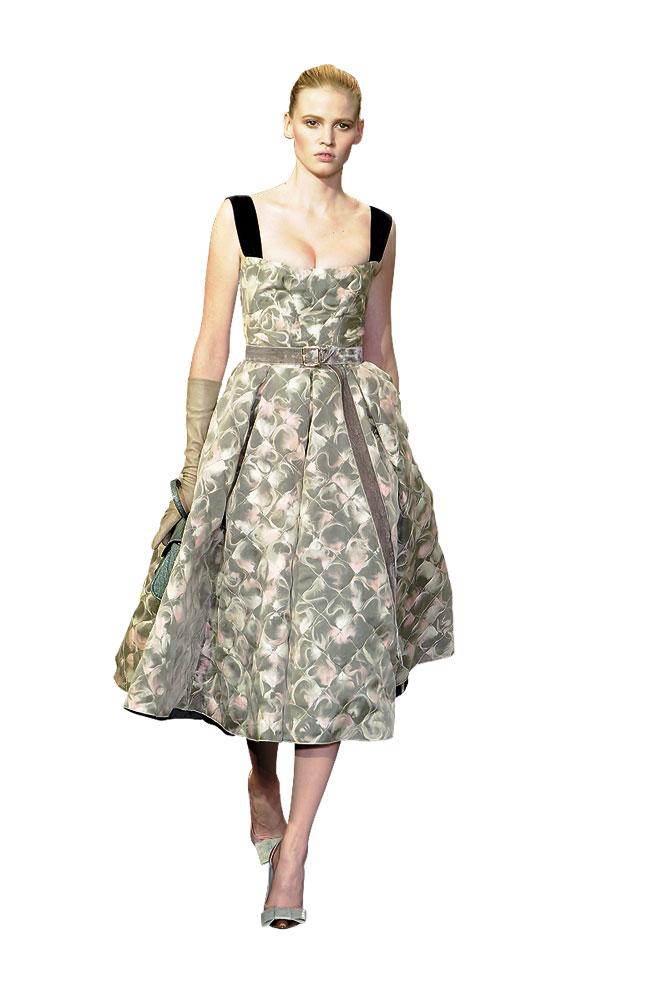 Un patrón que dura 60 años | Actualidad, Moda | S Moda EL PAÍS