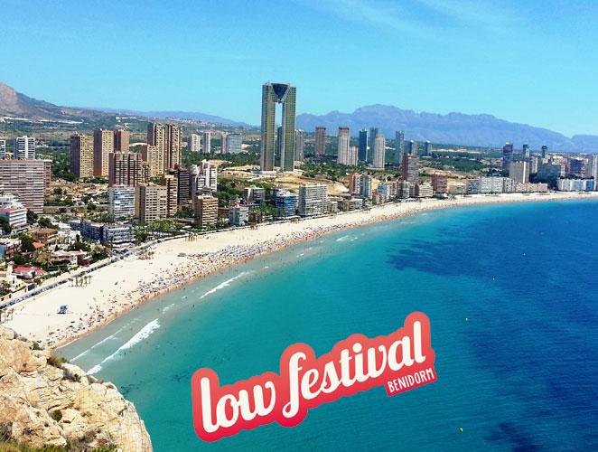 Benidorm Low Festival
