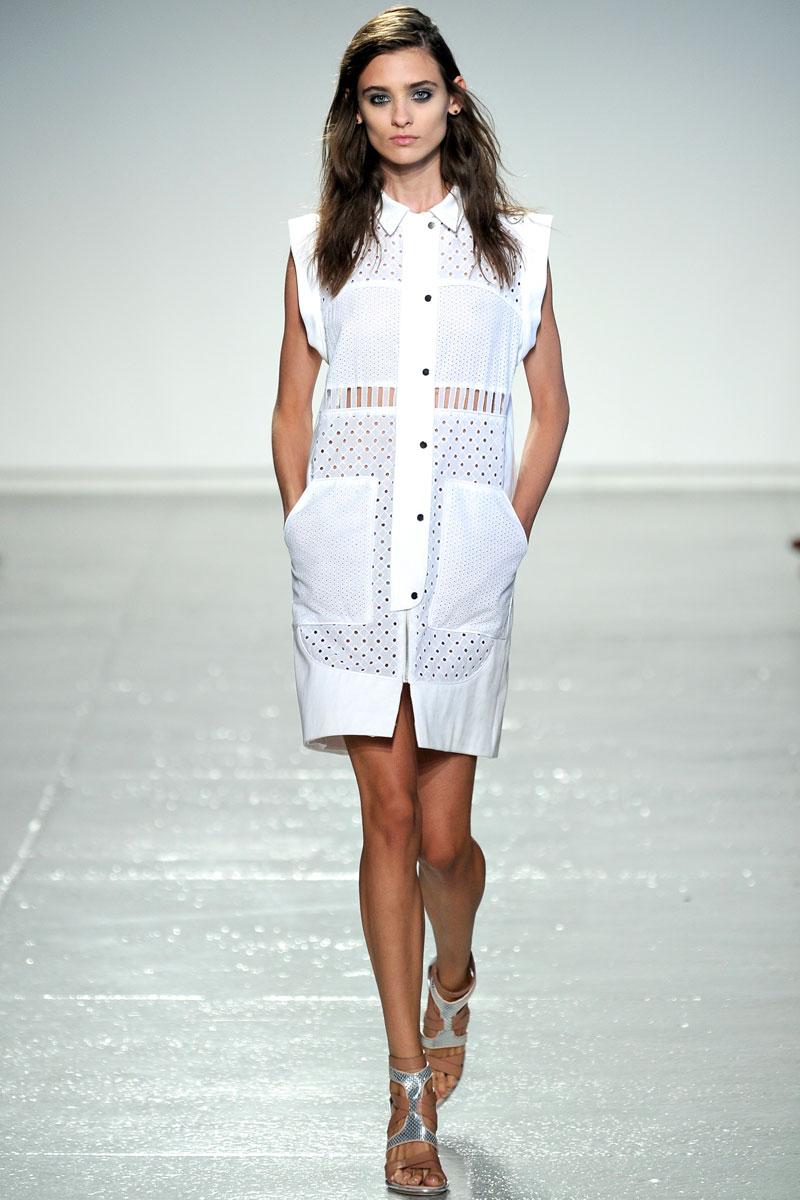ff2b3d796 35 vestidos camiseros para huir del pantalón