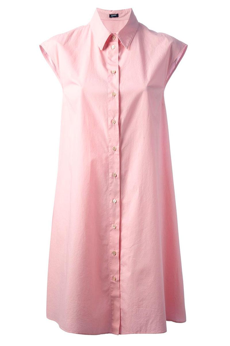 e492dba900 35 vestidos camiseros para huir del pantalón
