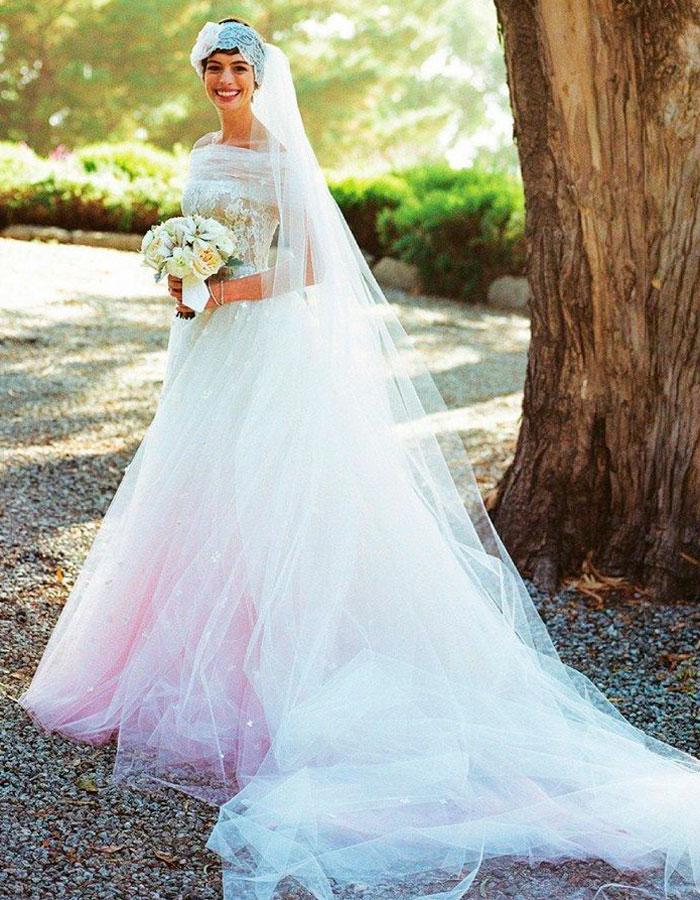 los mejores vestidos de novia de la historia | actualidad, moda | s