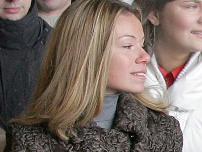 La lujosa vida de la hija de Putin en Holanda