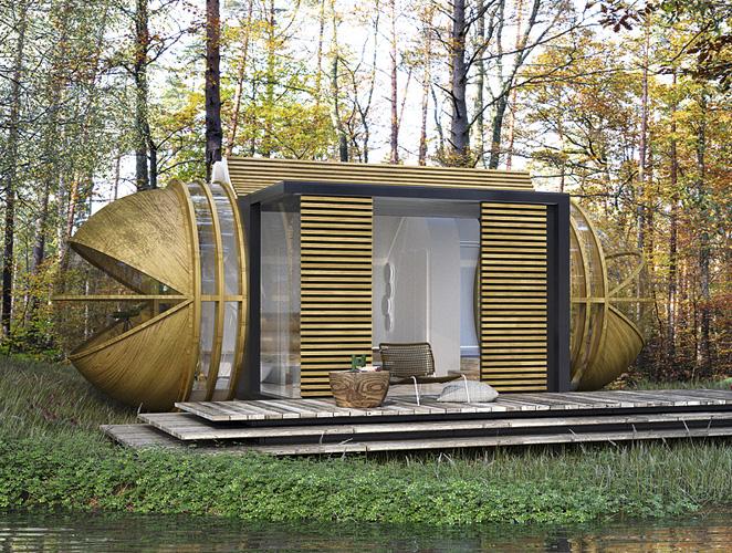 Las mejores cabañas de diseño del mundo | Placeres | S Moda EL PAÍS