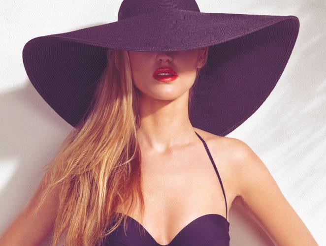 Cover Maquillaje verano