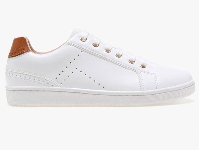 de en las blancas 20 que reinarán zapatillas otoño pruebas 6ygYfv7b