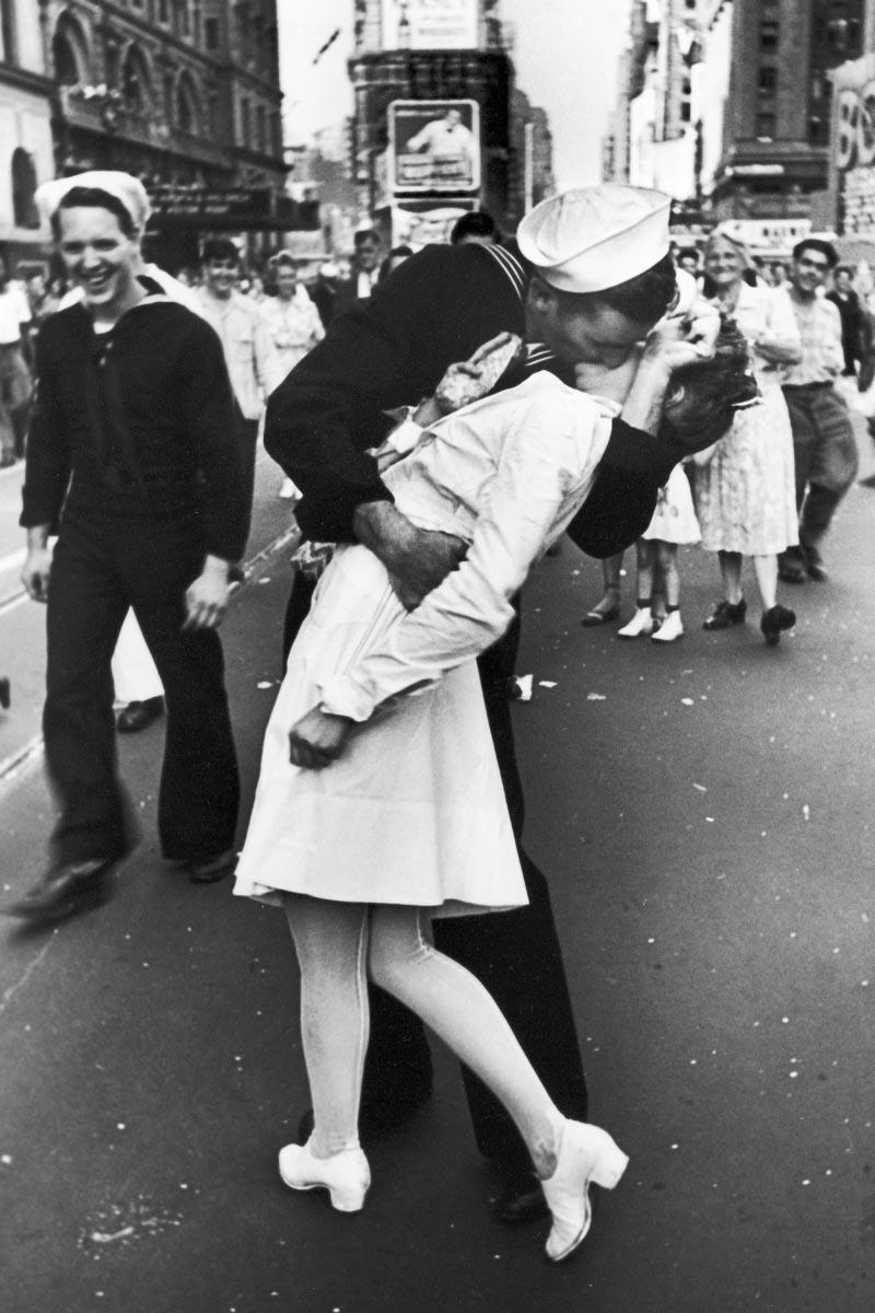 Los 17 besos mas memorables de la historia