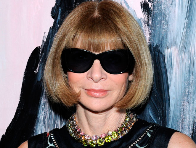 Anna Wintour, el musical