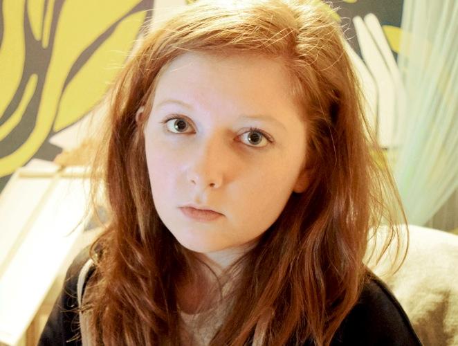Alice Oseman, adolescente solitaria y escritora revelación