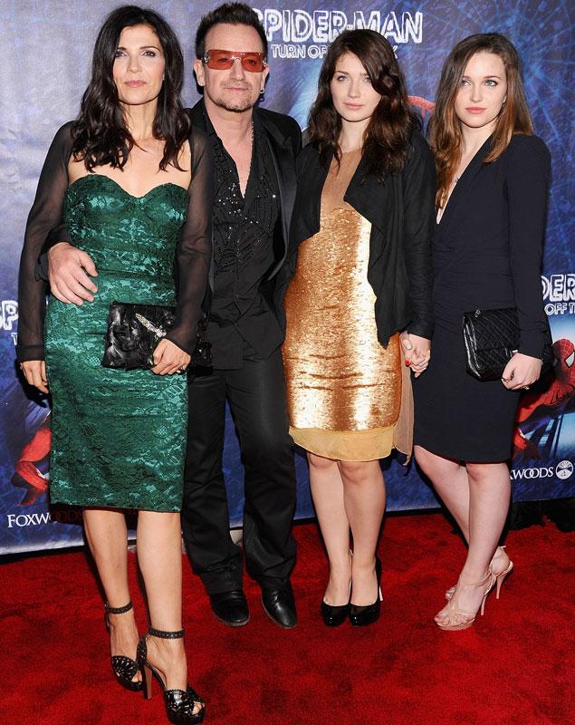 familia hewson