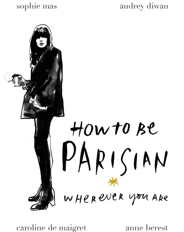 Guia como ser una parisina
