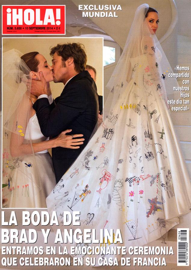 Angelina De O Del Los ¿coincidencia Garabatos Vestido Copia x6488S
