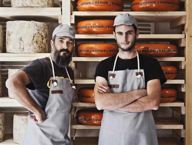 Artesanos madrid