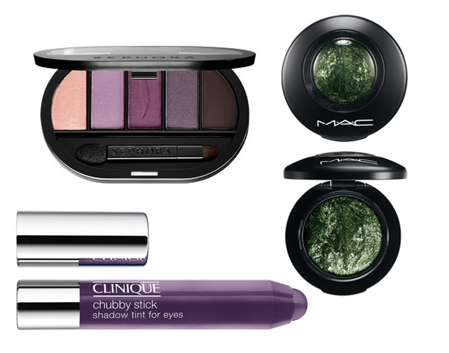 Guía Definitiva Para Maquillar Unos Ojos Verdes Belleza
