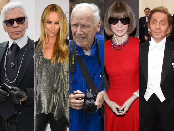 documentales de moda
