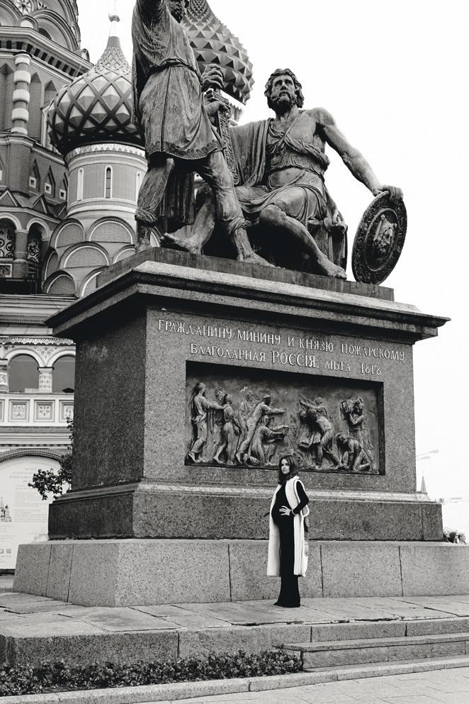 Miroslava Duma
