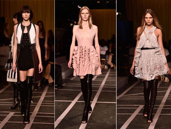 Givenchy saca su lado más provocativo