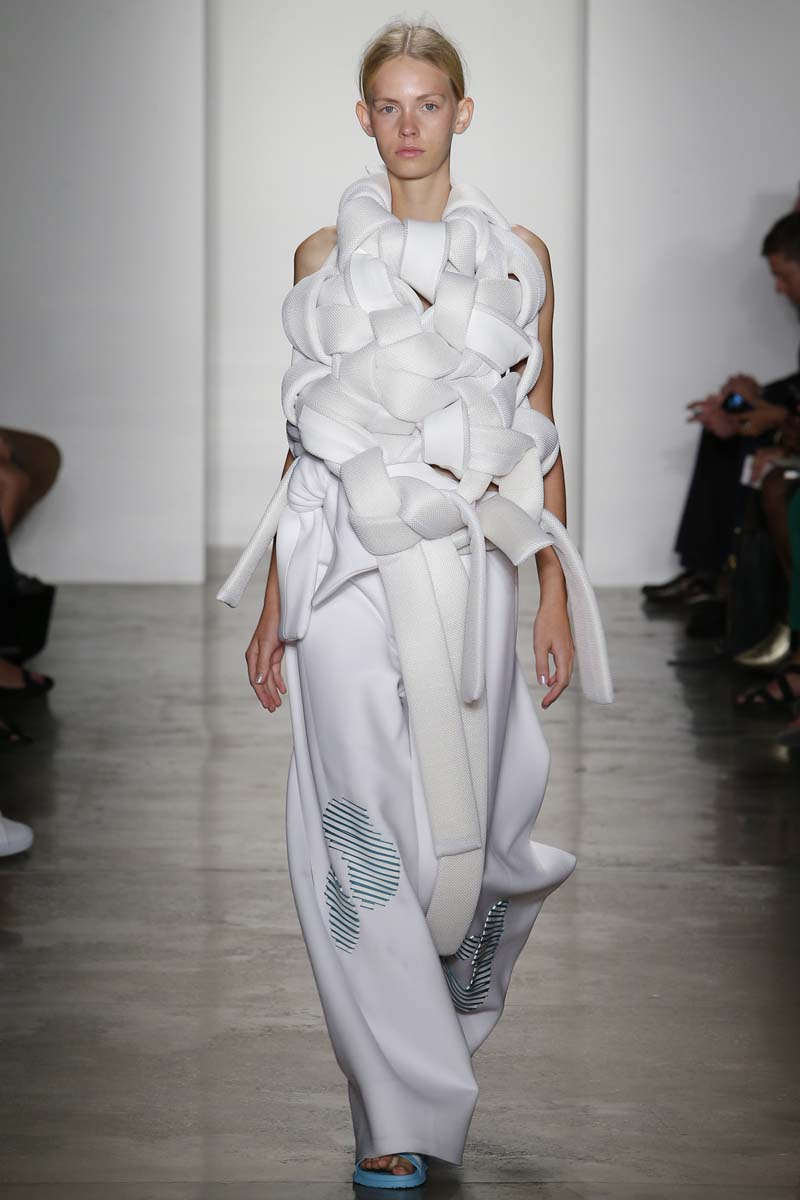 Mfa fashion design online The School of Fashion at Parsons The New School